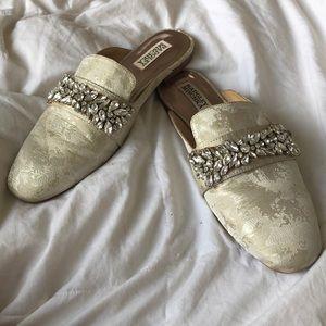 Badgley Mischka Shoes - BADGLEY MISCHKA